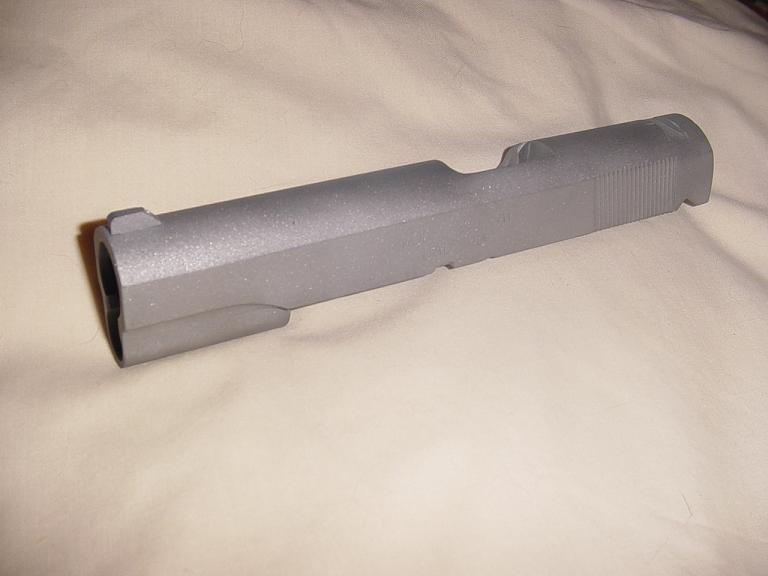 EFI LLC Custom Precision Rifles Gunsmithing And Parkerizing